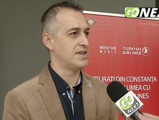 Andi Chirilov, președintele ANAT Sud-Est. FOTO GoNEXT.ro
