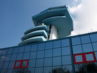 Aeroportul Otopeni. FOTO bucharestairports.ro