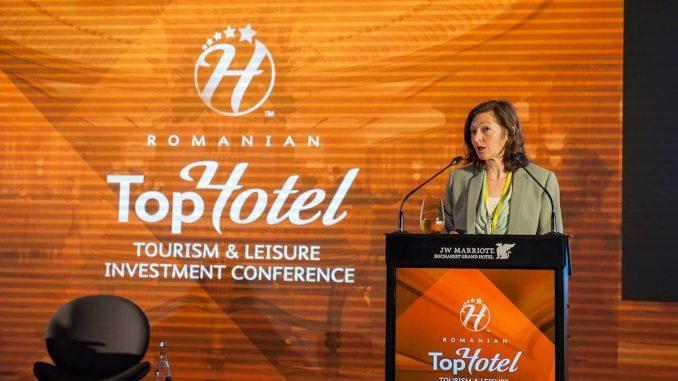 TopHotel Conference București. FOTO Arhivă