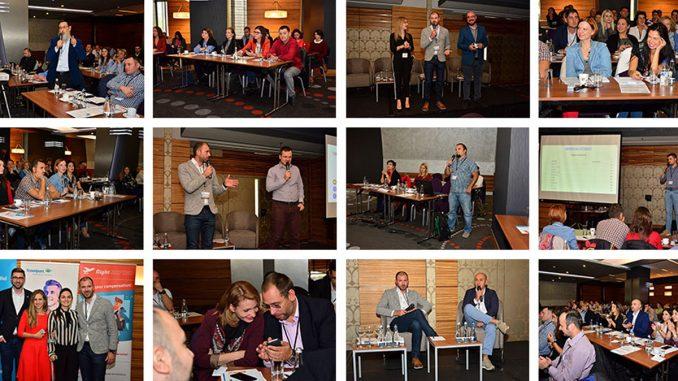 Digital Tavel Conference. FOTO digital-travel.ro