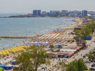 Sezonul turistic pe litoralul românesc ar putea fi deschis de la 15 iunie
