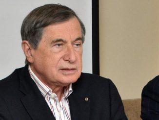 Președintele ANAT, Nicolae Demetriade. FOTO Ovidiu Oprea