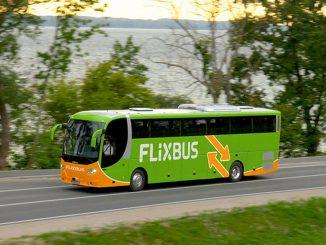 FlixBus lanseaza InterFlix. FOTO FlixBus