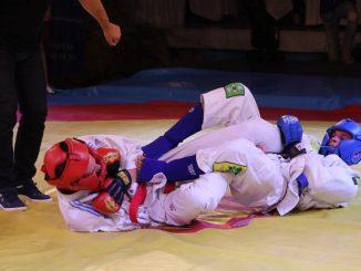 Liga Campionilor la Hand to Hand Fighting. FOTO Adrian Boioglu