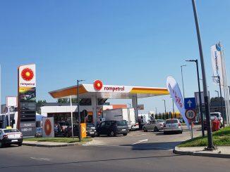 Rompetrol Bacău