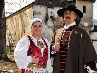 Carmen Murășan se pregătește de un nou eveniment. FOTO Arhiva Personală
