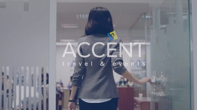 Accent Travel & Events