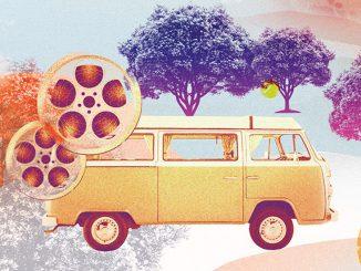 Caravana filmelor TIFF la Mangalia