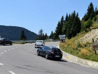 Pași importanți în vederea dezvoltării stațiunii Padina - Peștera. FOTO Consiliului Județean Dâmbovița