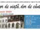 """Spectacolele """"Dor de viață, dor de cântec"""" continuă! FOTO Muzeul Satului Bucovinean"""