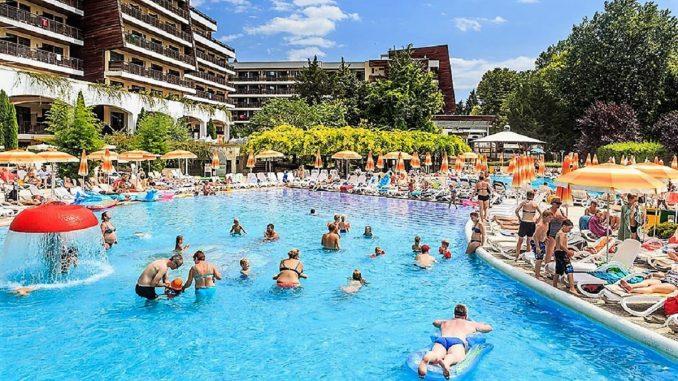 Destinația recomandată în 2020 e litoralul din nordul Bulgariei. FOTO Travel Planner