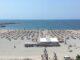 Plaja din Constanța. FOTO ABADL