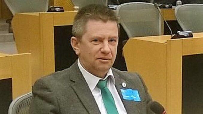 Dumitru Luca, noul președinte al ANAT