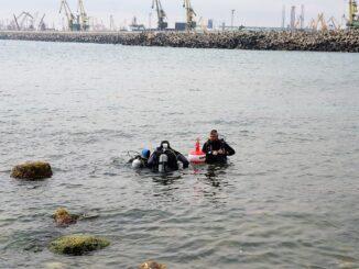 Sute de persoane au descoperit o parte din misterele Mării Negre