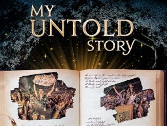 """My Untold Story"", un capitol inedit dedicat fanilor"