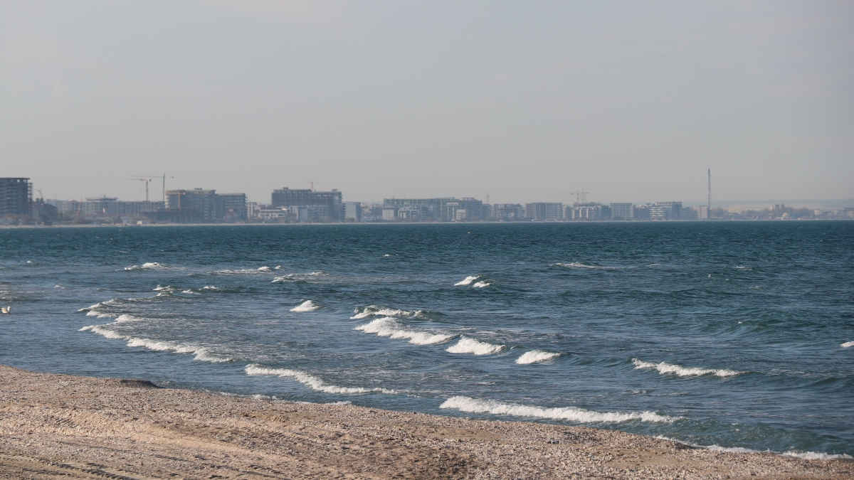 plaja mamaia 4
