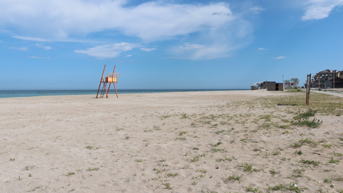 plaja vama veche 1
