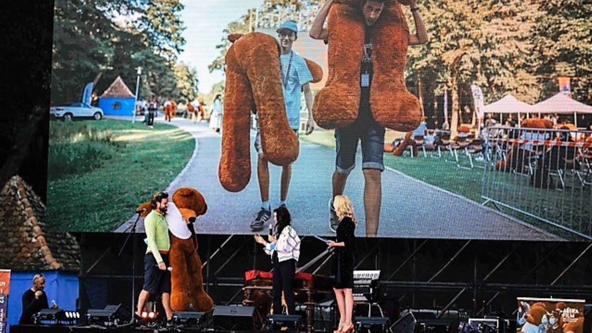 Oameni și Urși