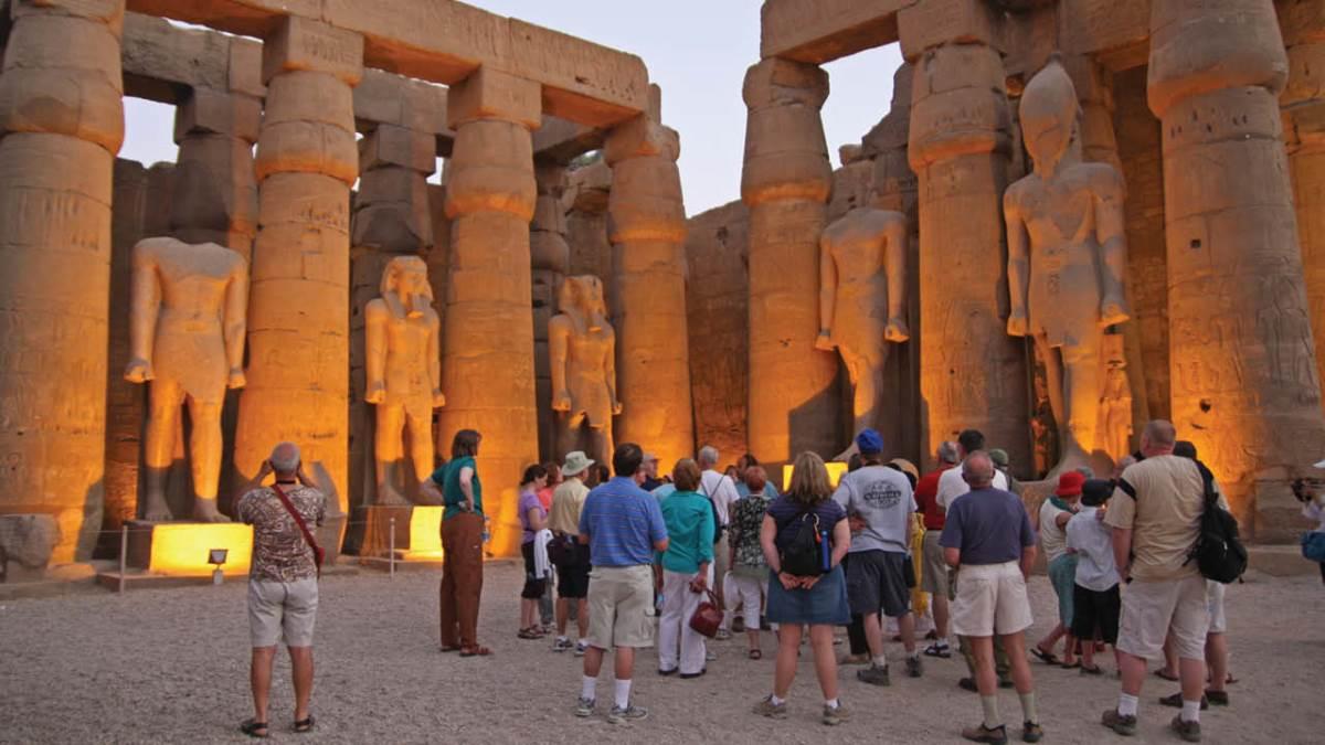 DAL Travel Egipt 2